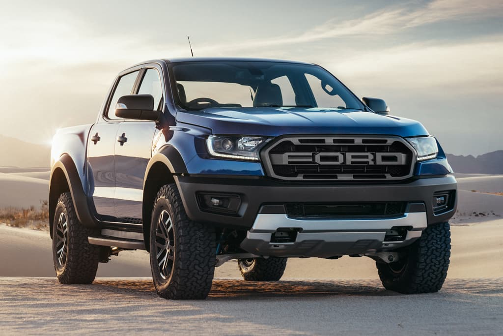The New Ranger Raptor is How Much?!