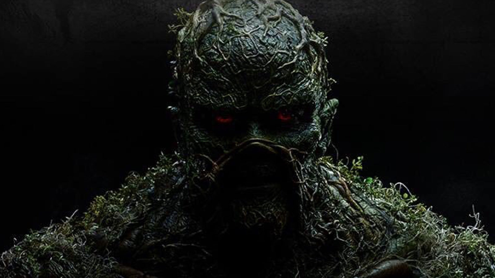 Swamp Thing: The Futility of Saving a Good Thing