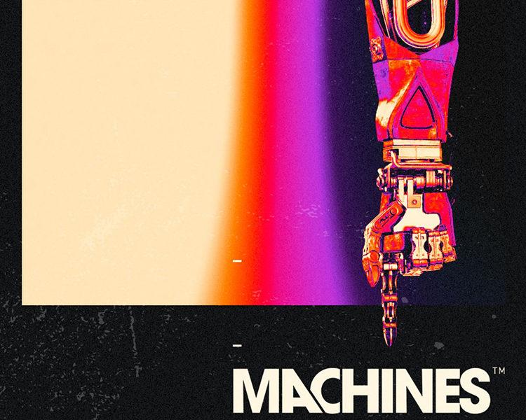 Calvin Clone Machines