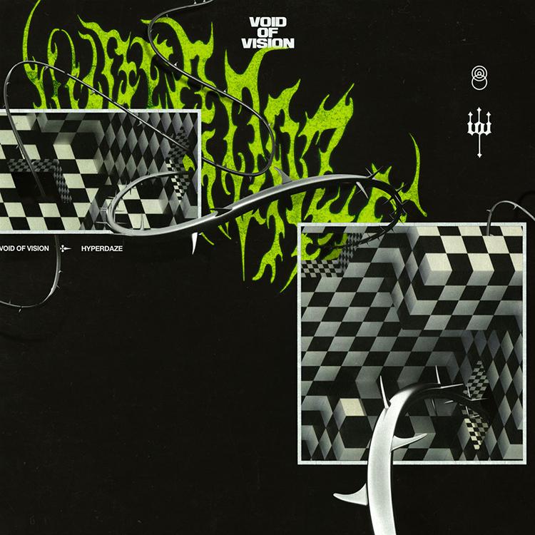 Void of Vision - Hyperdaze