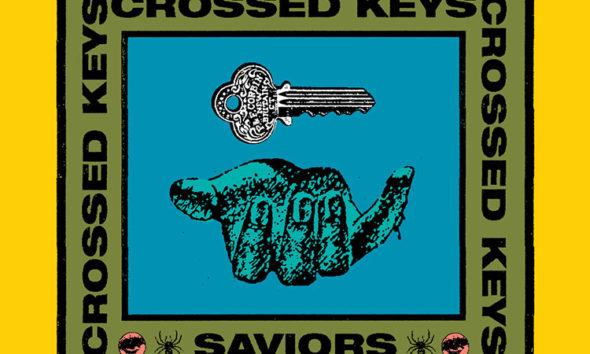 Crossed Keys Saviors